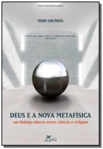 Imagem de Deus e a nova metafisica