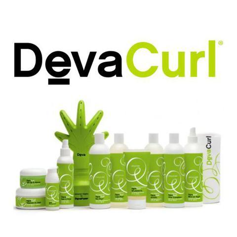 Imagem de Deva Curl Gel Finalizador Anti-Frizz Angéll - Gel Finalizador