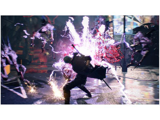 Imagem de Devil May Cry 5 para PS4