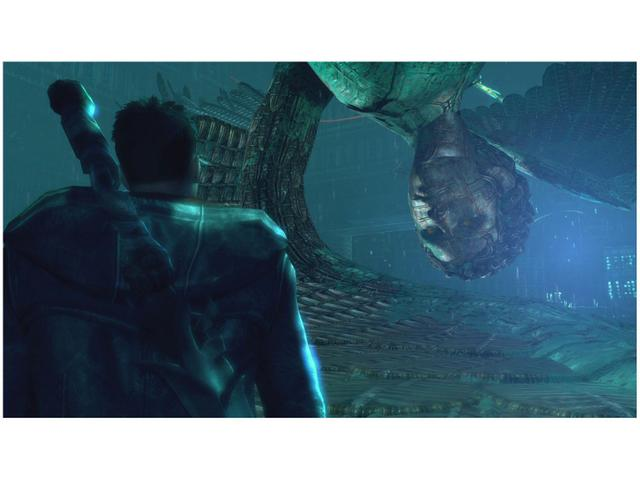 Imagem de Devil May Cry: Definitive Edition para PS4