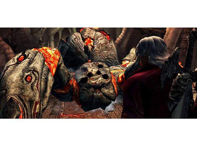 Imagem de Devil May Cry HD Collection para PS3