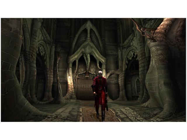 Imagem de Devil May Cry HD Collection para Xbox One
