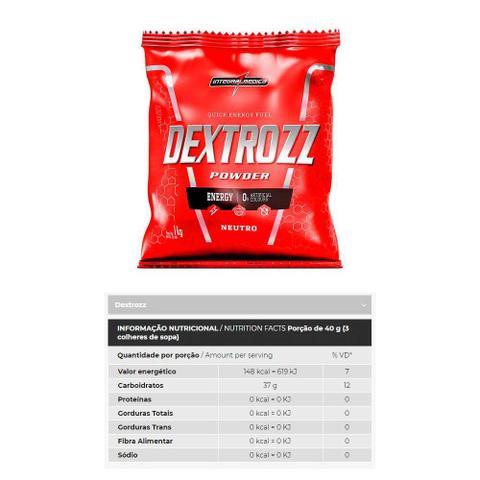 Imagem de Dextrose Integralmedica Dextrozz Powder 1kg