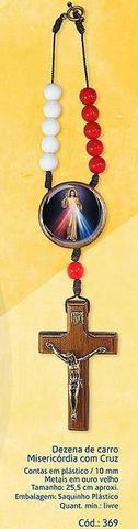 Imagem de Dezena de carro misericórdia com cruz