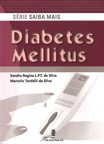 Imagem de Diabetes Mellitus - Série Saiba Mais - Martinari