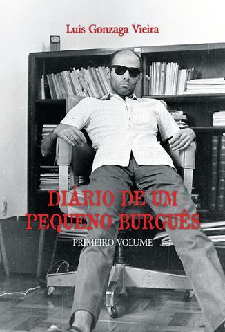 Imagem de Diário de Um Pequeno Burguês - Scortecci Editora