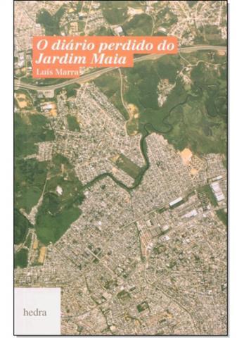 Imagem de Diário Perdido do Jardim Maia, O