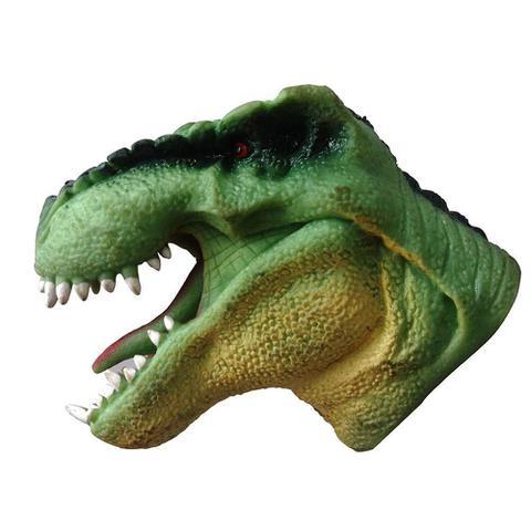 Imagem de Dino Fantoche DTC Cores Sortidas