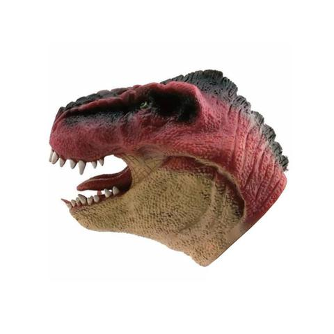 Imagem de Dino Fantoche Vermelho - DTC