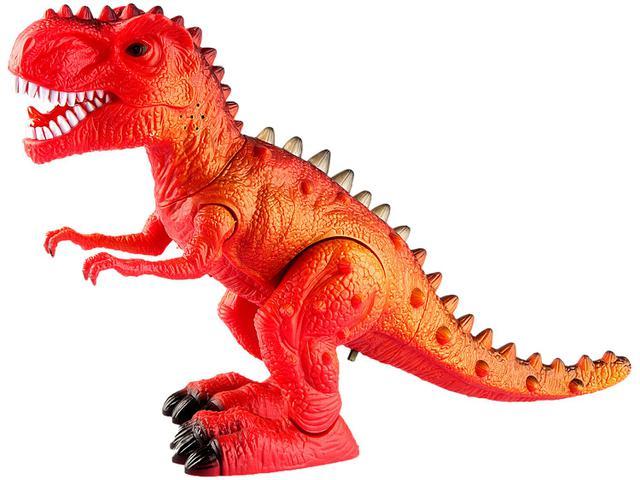 Imagem de Dinossauro de Brinquedo Tiranossauro Rex