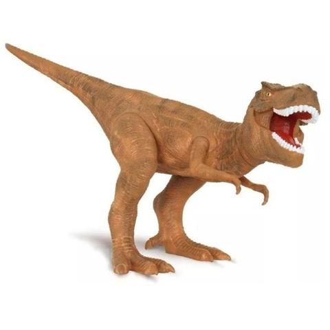 Imagem de Dinossauro Dino World Tyrannosaurus Rex - Cotiplás 2088