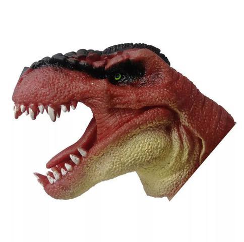 Imagem de Dinossauro Fantoche 3731 - Dtc
