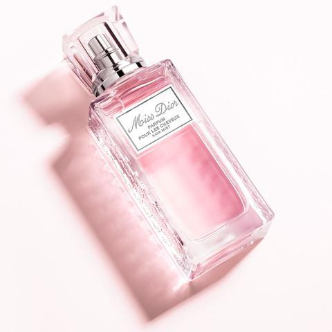 70e2b929e4e Dior Miss Dior Hair Mist - Perfume para os Cabelos - Cabelo e ...