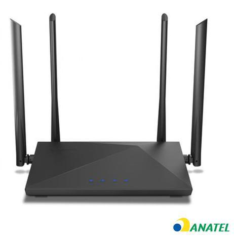 Imagem de DIR 822  Roteador Wireless AC 1200Mbps