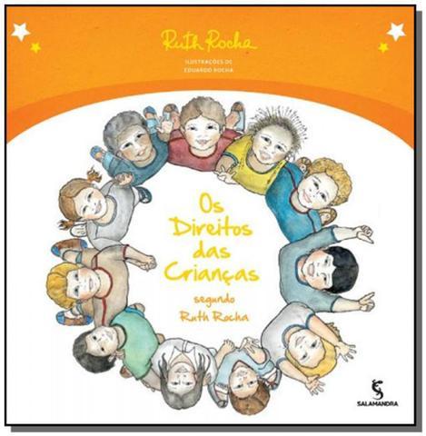 Imagem de Direitos das criancas segundo ruth rocha, os    01