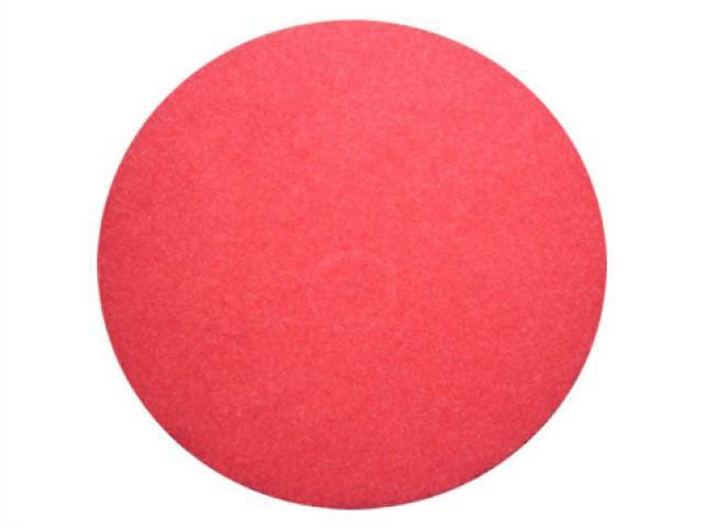 Imagem de Disco Limpador Neve para Enceradeira Vermelho 410mm - Sales Cleaner