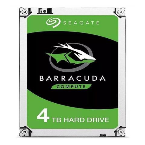 Imagem de Disco Rígido Interno Seagate Barracuda St4000dm004 4tb