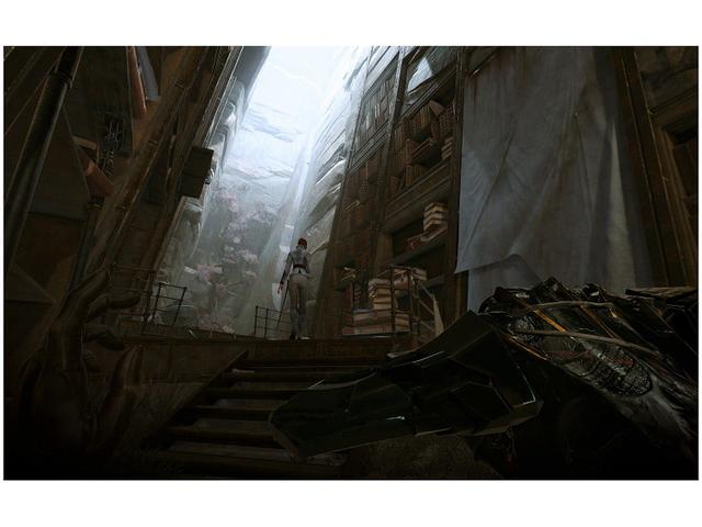 Imagem de Dishonored: Death of the Outsider para Xbox One