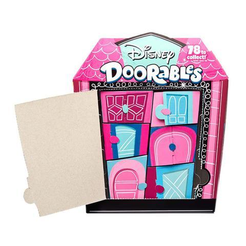 Imagem de Disney Doorables Super Kit Personagens DTC