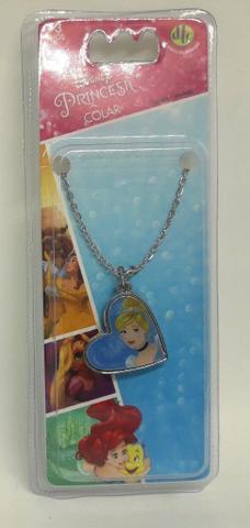 Imagem de Disney Princesa Acessorios Metalicos