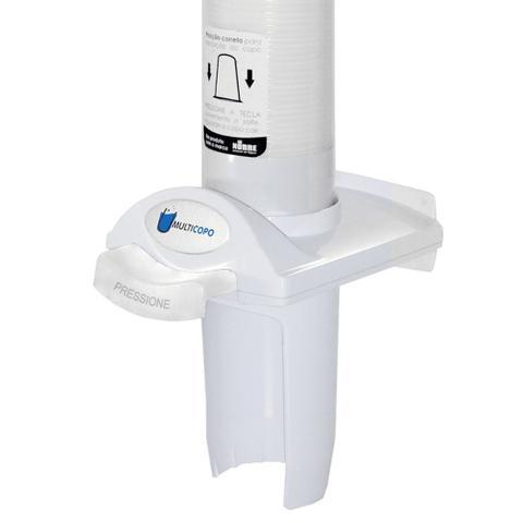 Imagem de Dispenser Automatico para Copo de Agua 200ml 1 UN Nobre