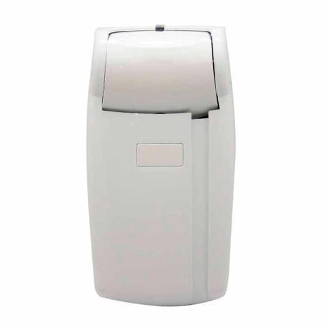 Imagem de Dispenser p/sabonete liquido c/reservatorio branco s432wh / un / fabinject