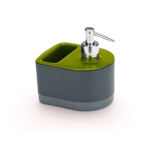 Imagem de Dispenser Para Detergente E Bucha Verde