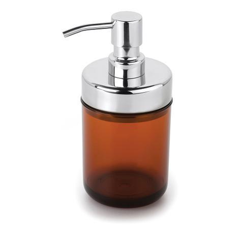 Imagem de Dispenser Sabonete Líquido Acquaset Âmbar Forma