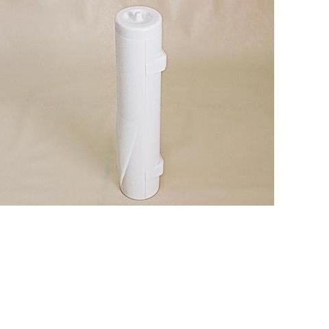 Imagem de Dispenser Suporte Para Copo Descartável Premisse Água Branco
