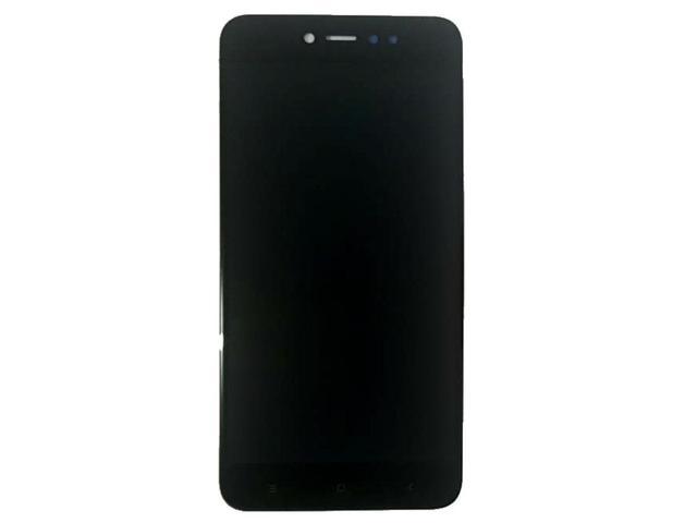 Imagem de Display Frontal Xiaomi Redmi Note 5 Preto