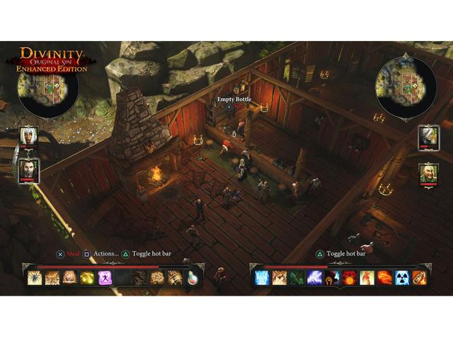 Imagem de Divinity Original Sin: Enhanced Edition