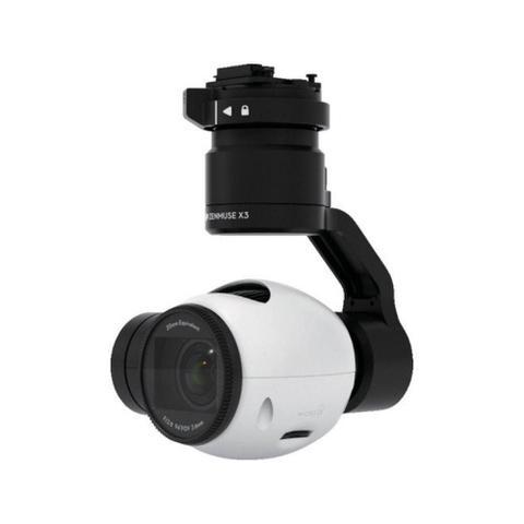 Câmera Digital Dji Zenmuse X5s Preto 20.8mp