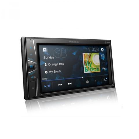 Imagem de DMH-G228BT Multimídia Receiver Usb, Bluetooth, Aux. 6.2 Pol.