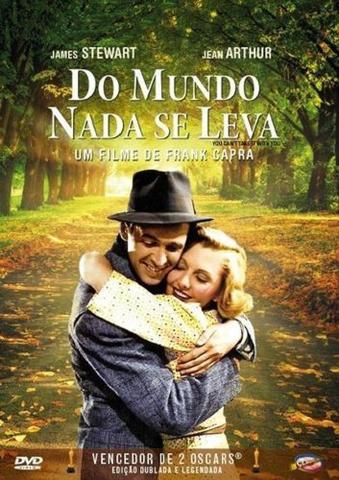 Imagem de Do Mundo Nada Se Leva - Classicline (dvd)
