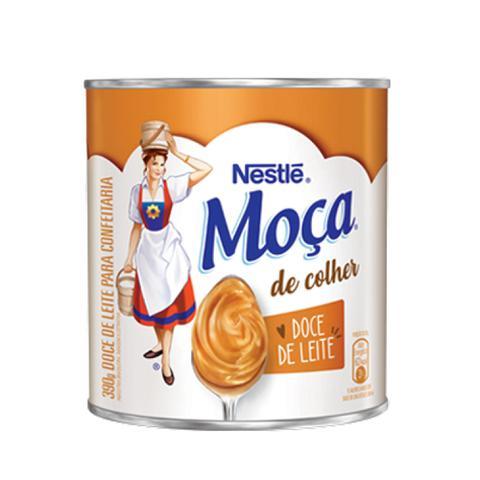 Imagem de Doce de leite moça - Nestle