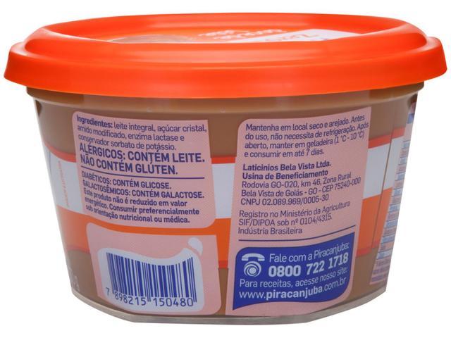 Imagem de Doce de Leite Original Zero Lactose Piracanjuba