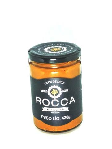 Imagem de Doce de leite Tradicional ROCCA 420g