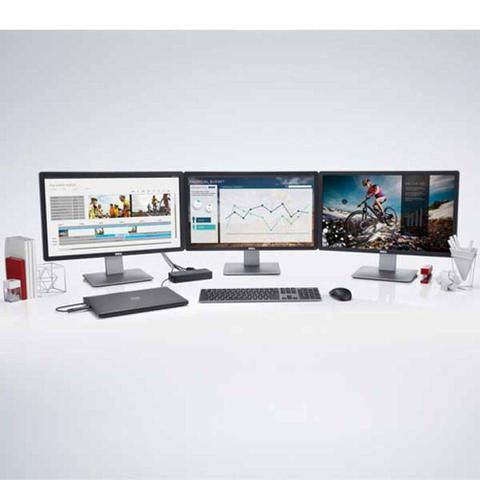 Imagem de Dock Station Universal Dell D6000