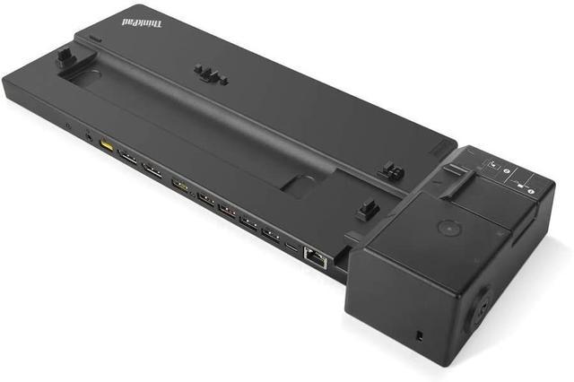 Imagem de Docking Station para Notebooks Lenovo  - ThinkPad Pro Dock