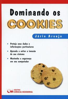 Imagem de Dominando os cookies - Ciencia moderna