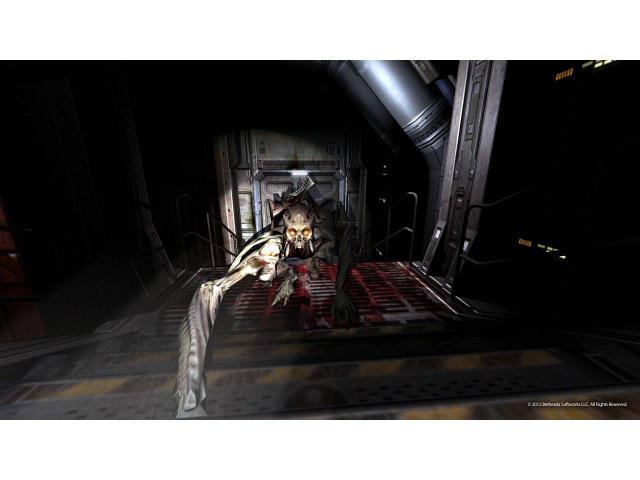 Imagem de Doom 3 para Xbox 360
