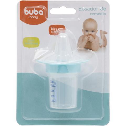 Imagem de Dosador De Remedio Buba Chupeta Dosadora Para Bebe