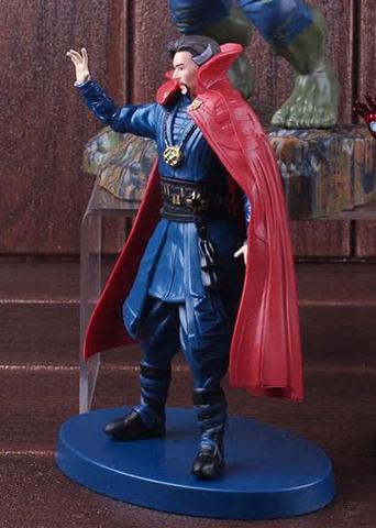 Imagem de Doutor Estranho - Dr. Strange - Colecionável action figure