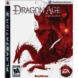 Jogo Dragon Age: Origins - Playstation 3 - Ea Games