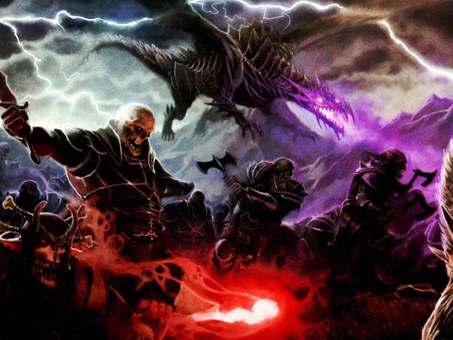 Imagem de Dragon Age Rpg Kit do Mestre-34583 - Jambo - Empreendimento Jds