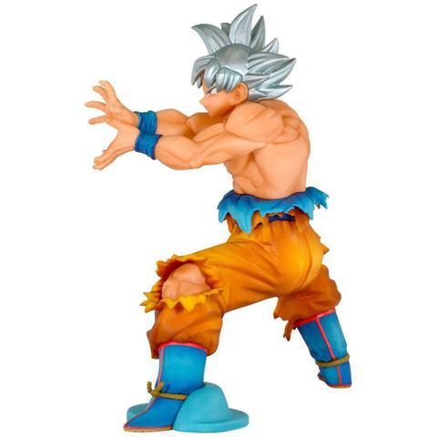 Imagem de Dragon Ball - Action Figure - Ultra Instinto Superior Goku