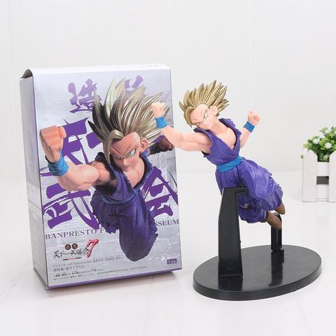 Imagem de Dragon Ball - Son Gohan - Action Figure - Banpresto