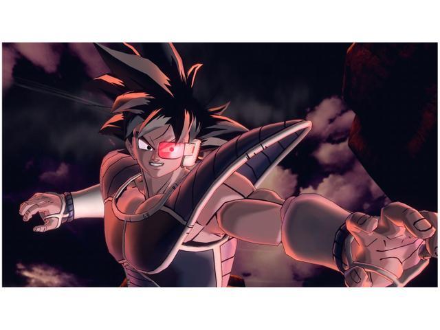 Imagem de Dragon Ball Xenoverse 2 para PS4