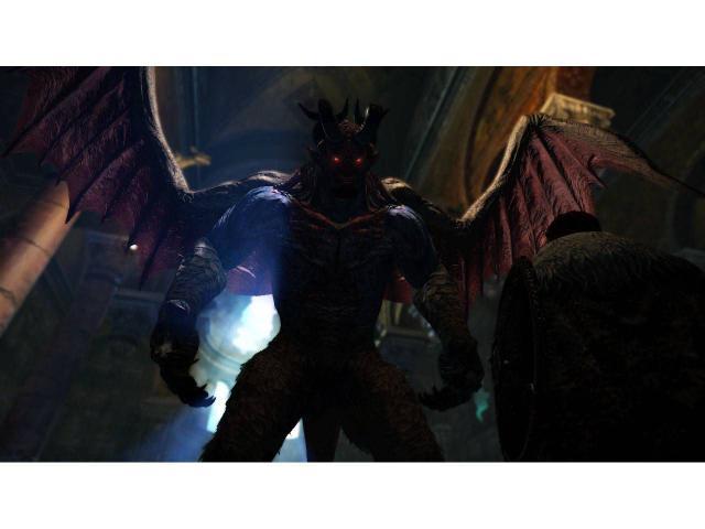 Imagem de Dragons Dogma Dark Arisen para Xbox 360