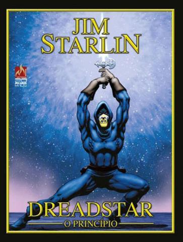 Imagem de Dreadstar - o principio